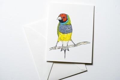 Tania SK Art Greeting Cards