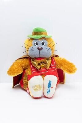 50th Anniversary Limited-edition Fat Cat Doll (14