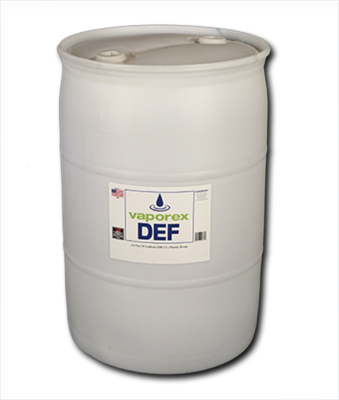 Vaporex DEF 55 Gallon Drum