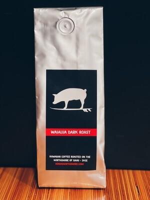 KONO'S WAIALUA DARK ROAST COFFEE (24 OZ.)