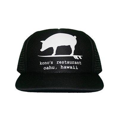 KONO'S HAT