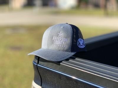 2020 Jefferson County Go Texan Hat