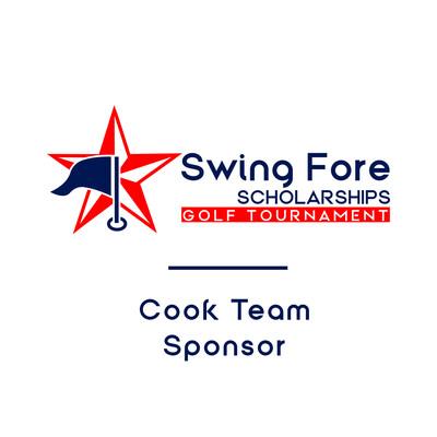 SFS | Cook Team Sponsor