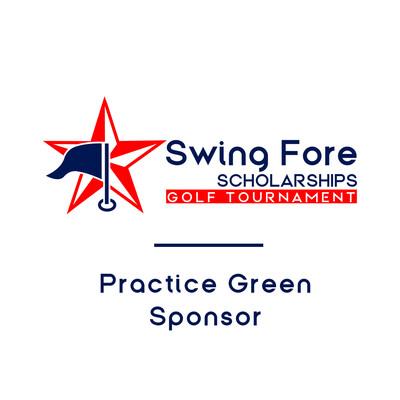 SFS | Practice Green Sponsor