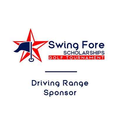 SFS | Driving Range Sponsor