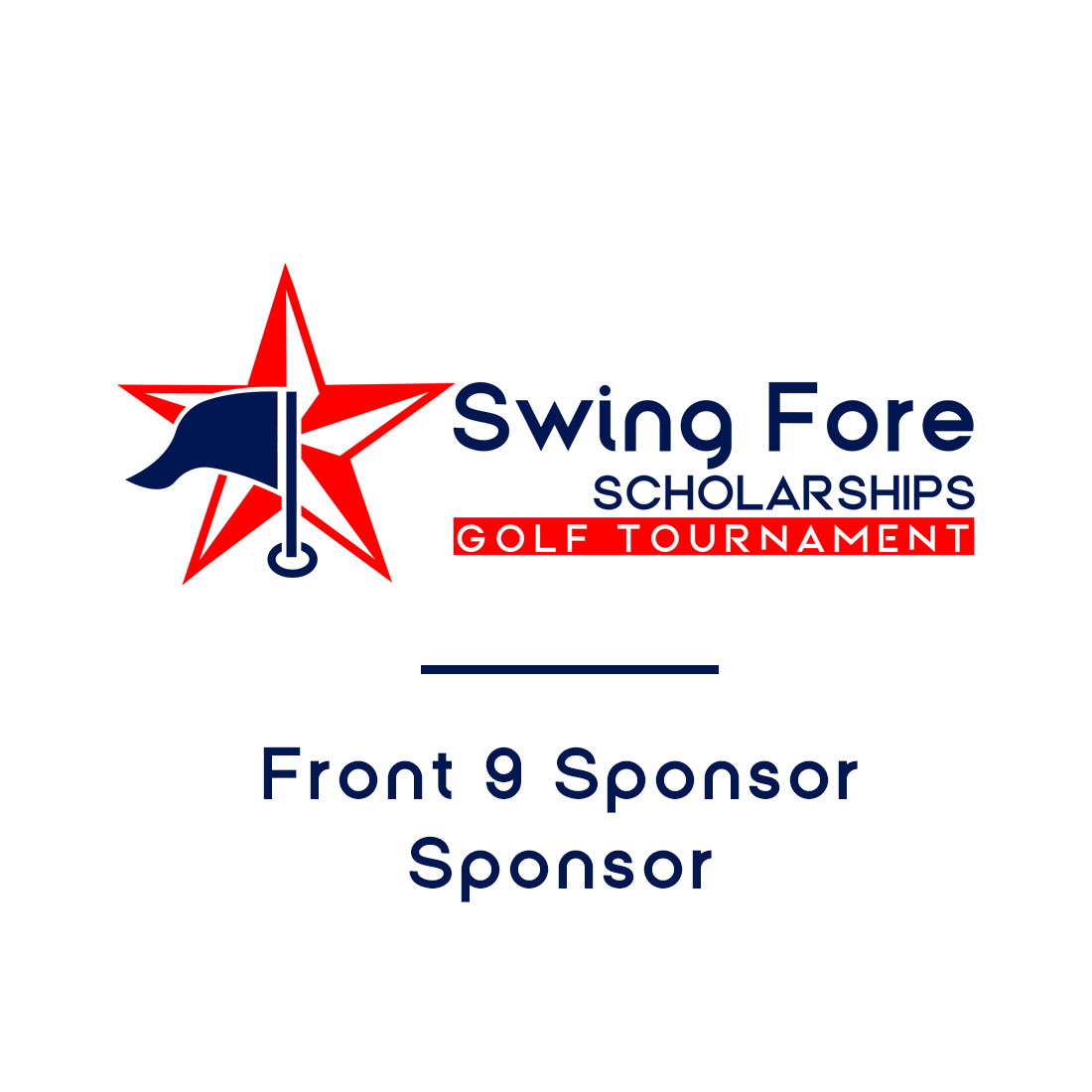 SFS | Front 9 Sponsor