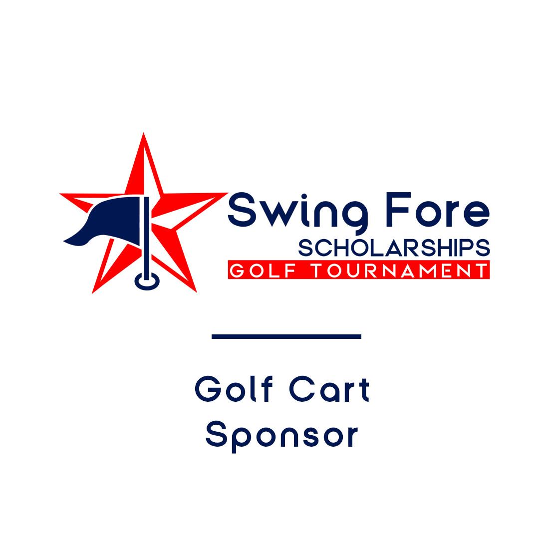 SFS | Golf Cart Sponsor