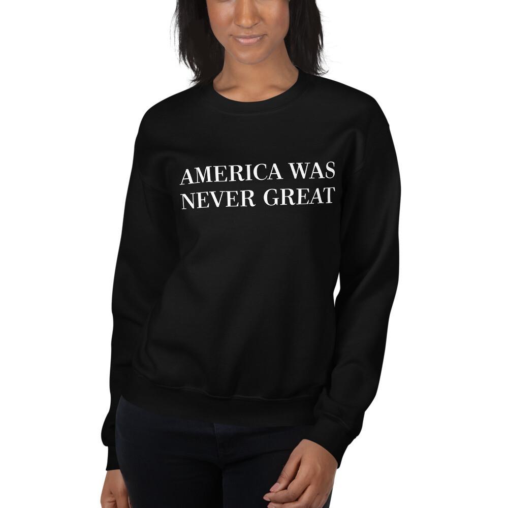 AWNG - Unisex Sweatshirt