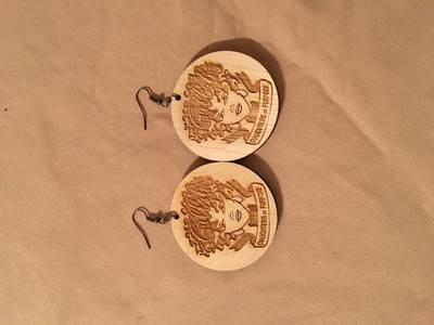 Gullah Earrings