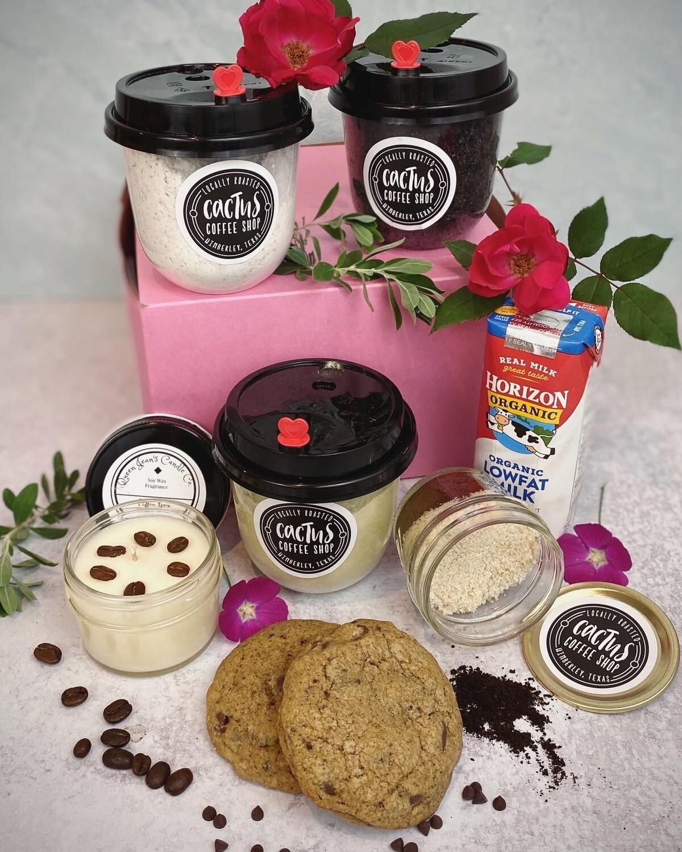 Latte Love Box