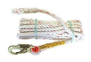Verticle Rope Lifeline Grabber