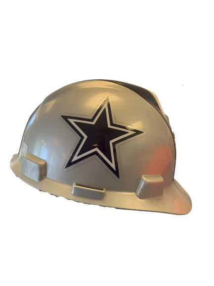 Cowboys Hard Hat