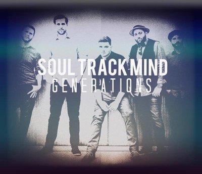 Generations - Vinyl