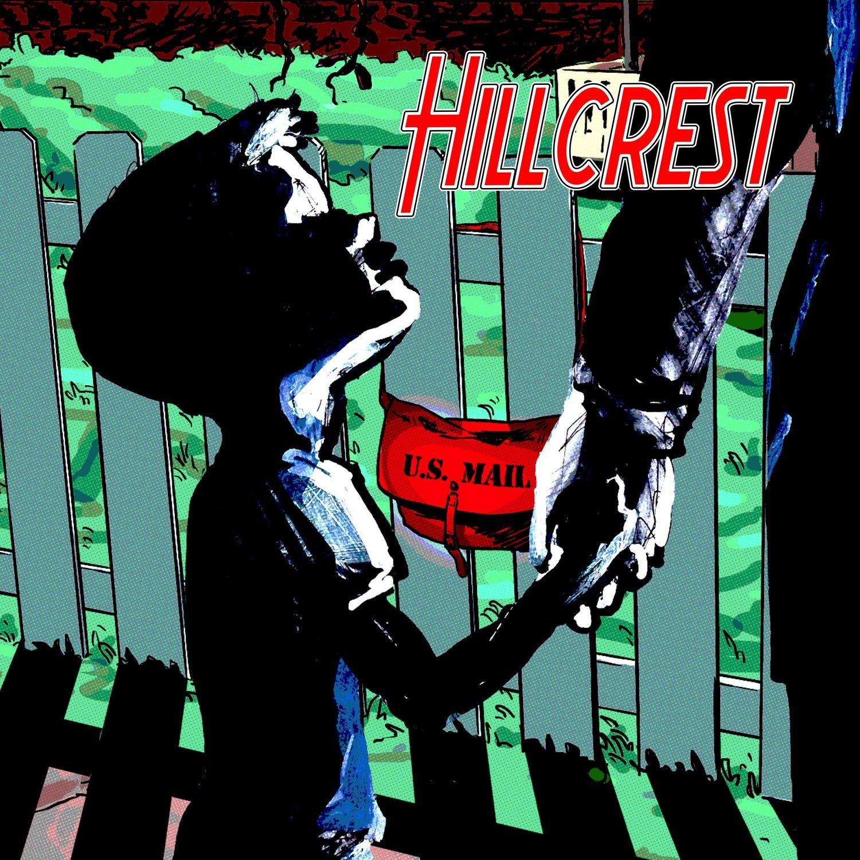 Hillcrest CD