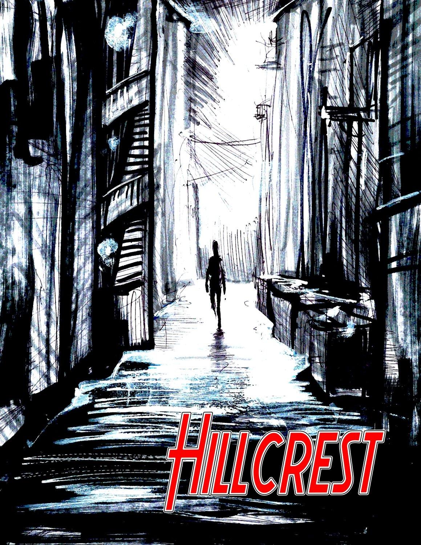 Hillcrest - Alley Poster