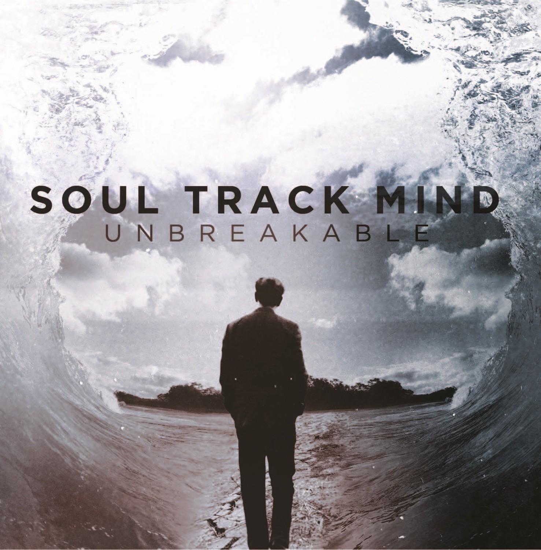 Soul Track Mind Unbreakable - Vinyl