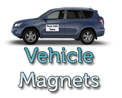 Please Click Here for Vehicle Magnets  Prices