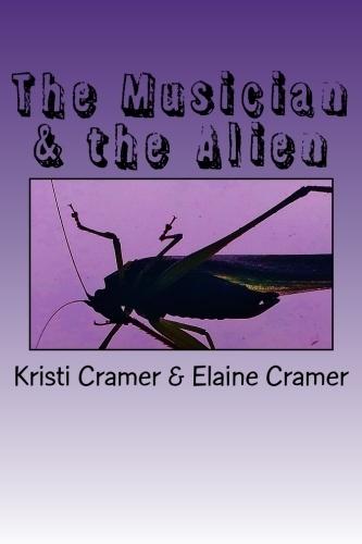 The Musician & the Alien