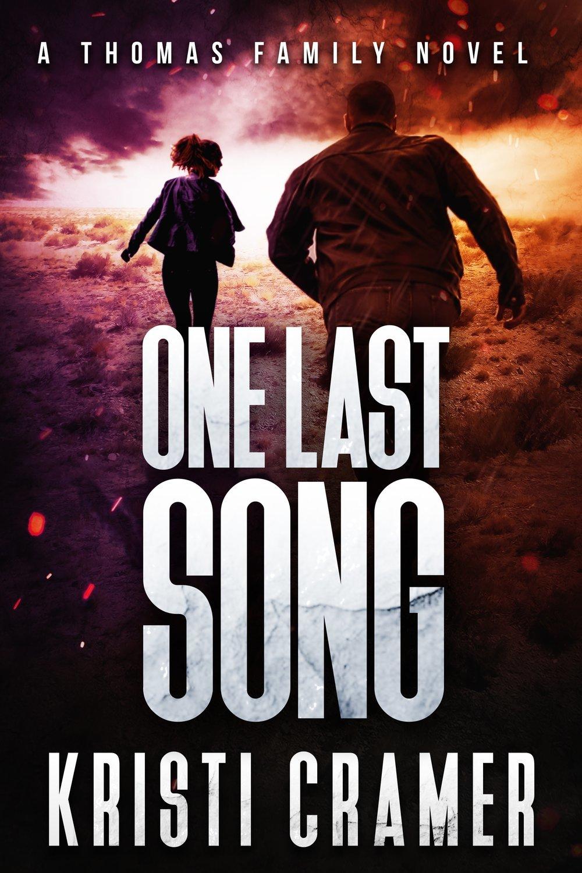 One Last Song: A Thomas Family Novel (#3)