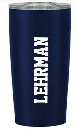 Lehrman Stainless Steel Hot/Cold Cup