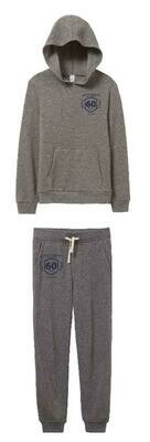 60th Anniversary American Apparel Limited Edition Loungewear Set