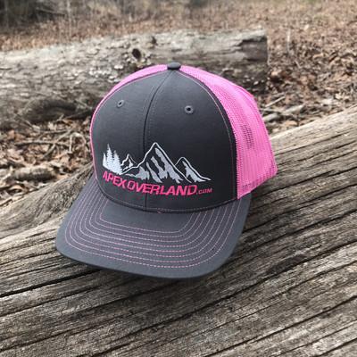 Apex Overland Hat