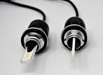 H11/H11-F LED Fog Light Bulbs Lifetime LED
