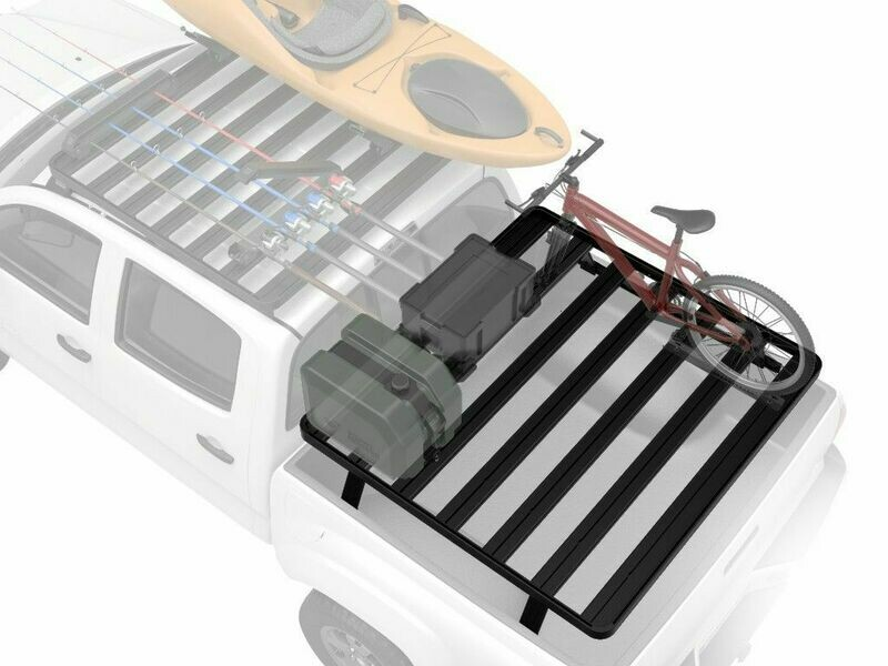 Front Runner - TOYOTA TACOMA PICKUP TRUCK (2005-CURRENT)LOAD BED RACK KIT(Slimline II)