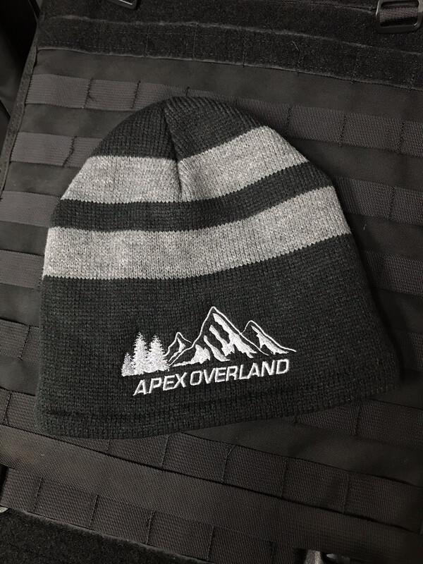 Apex Overland Beanie