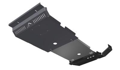 LFD Offroad - 4Runner Powertrain Skid Set