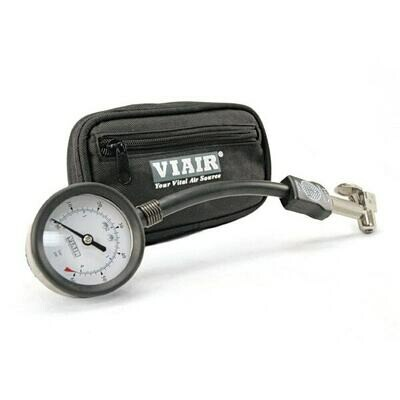 VIAIR - 3 In 1 Air Down Gauge (0 to 60 PSI, with Storage Pouch)