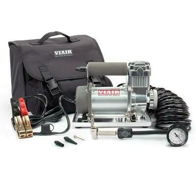 VIAIR - 300P Portable Compressor Kit (12V, 33% Duty, 150 PSI, CE)
