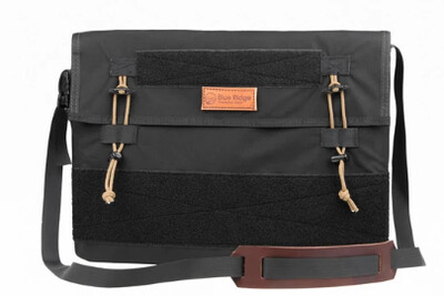 Blue Ridge Overland Gear - Trip Planning Bag