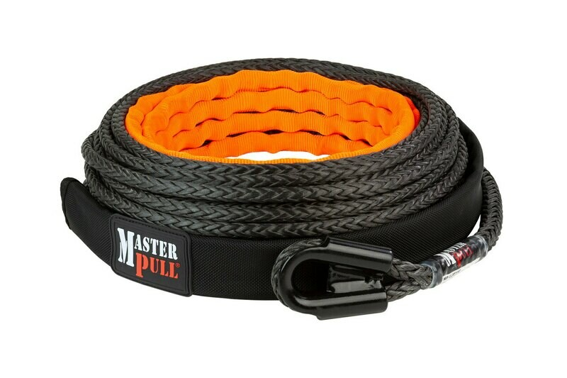 Masterpull - Classic Winch Line 9mm (3/8
