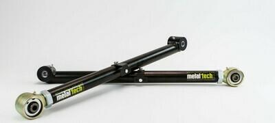 Metal Tech FJ Cruiser/4Runner Offset Rear Lower Links