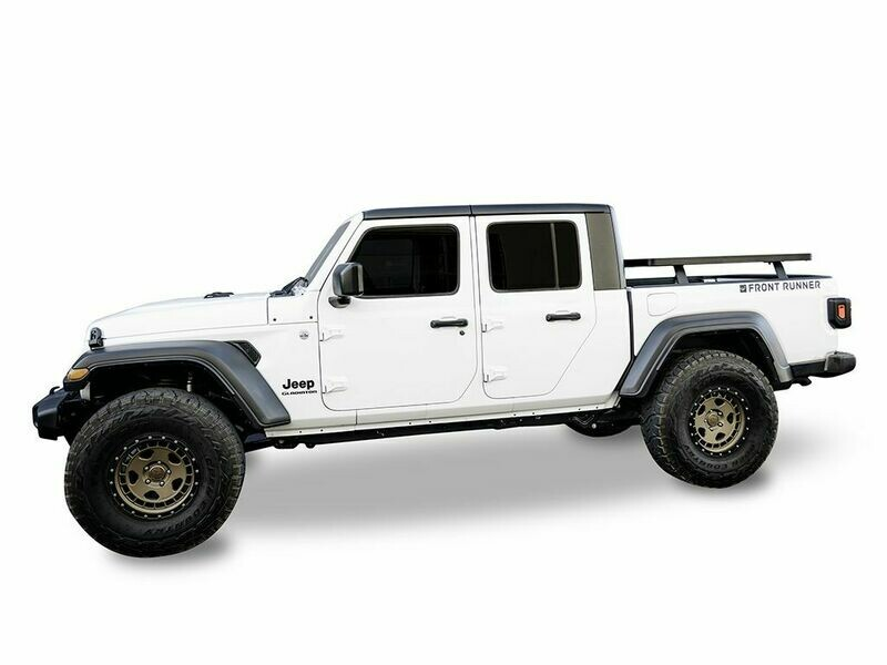 FRONT RUNNER - JEEP GLADIATOR JT (2019-CURRENT) SLIMLINE II LOAD BED RACK KIT