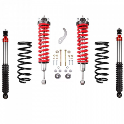 Toytec BOSS Suspension System for 2003-2009 Lexus GX470 and 2010+ GX460