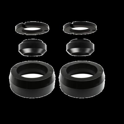 Toytec Lift Kit for TRD Pro 4Runners (with OEM Fox Suspension) (4RPROFX)
