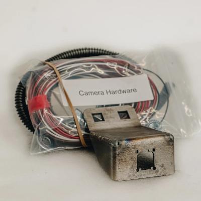 C4 - Backup Camera Relocation Kit