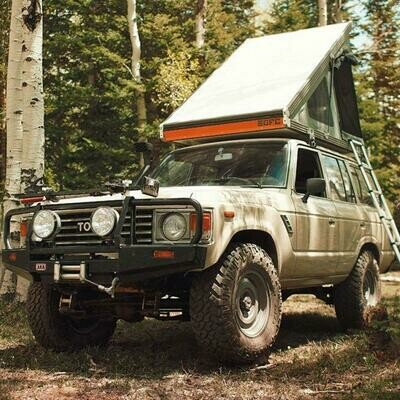 Go Fast Campers - GFC ROOFTOP TENT
