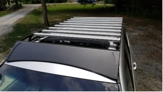 SSO - GX460 Roof Rack