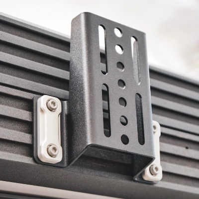 Go Fast Campers - Universal Bracket for Awning