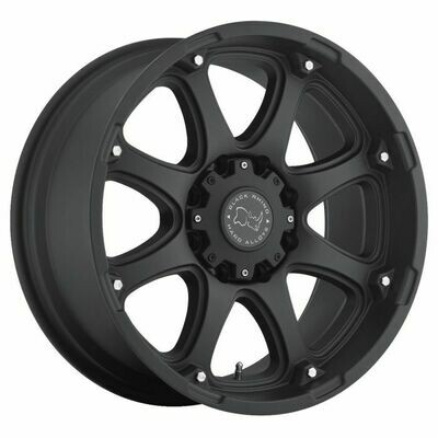 Black Rhino - Glamis Wheel