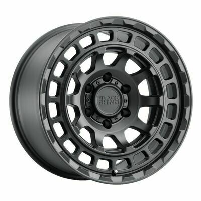 Black Rhino - Chamber Wheel