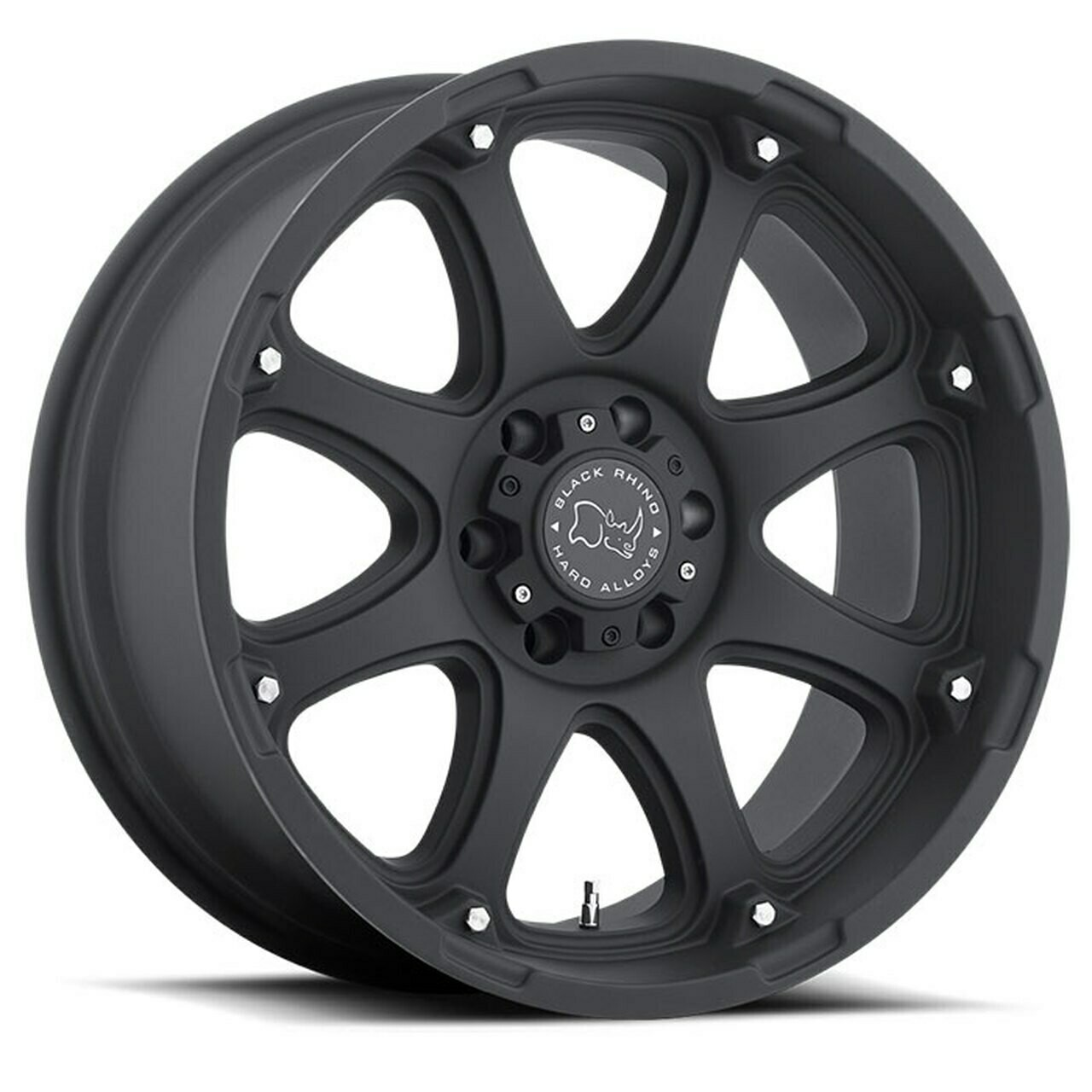Black Rhino - Sierra Wheel