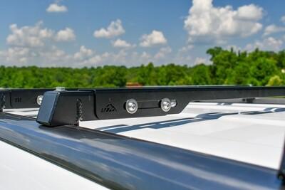 LFD Offroad - Ruggedized Crossbar GX460
