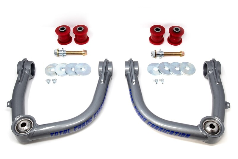 Total Chaos - 200 SERIES LAND CRUISER UPPER CONTROL ARMS