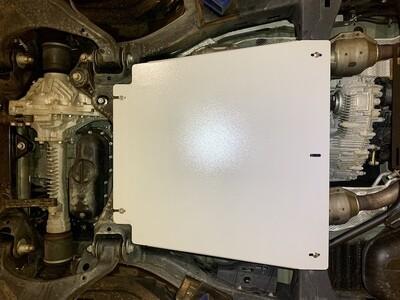 BudBuilt | Transmission Skid Plate | Land Cruiser 200 Series, LX570