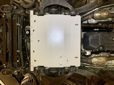 BudBuilt | Engine Skid Plate | Land Cruiser 200 Series, LX570