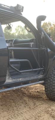12th State Offroad - Tube Doors - T4R5 (5th Gen 4runner)